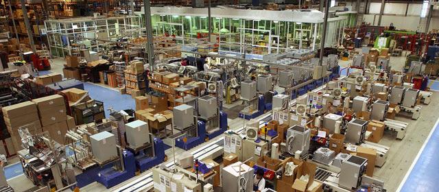 Fisher & Paykel's Mosgiel factory