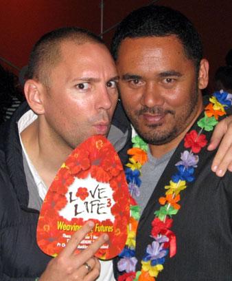 Delegates, Love Life Fono, 2009