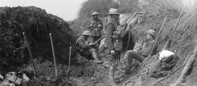 First World War – Te Ara Encyclopedia of New Zealand