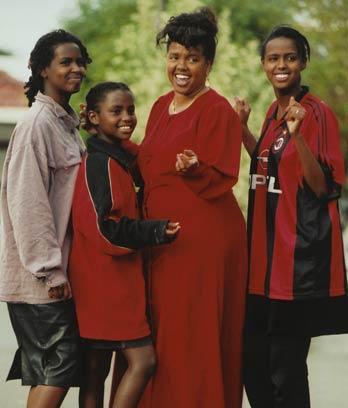 Somalis find refuge in New Zealand
