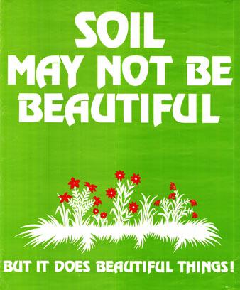 Society of Soil Science poster