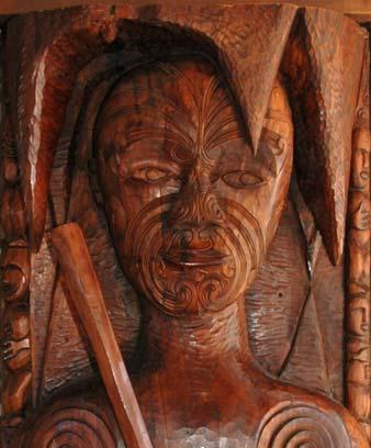 The ancestor Maniapoto
