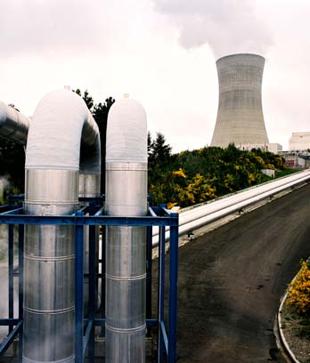 Ōhākī power station