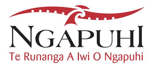 Logo of Te Rūnanga a Iwi o Ngāpuhi