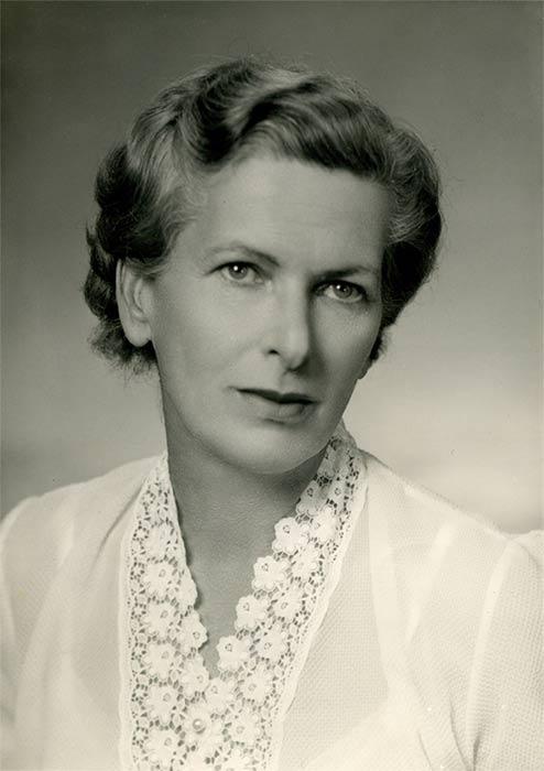 Elizabeth Messenger