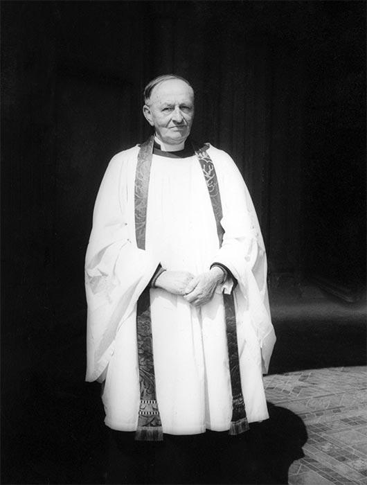 William Alfred Orange