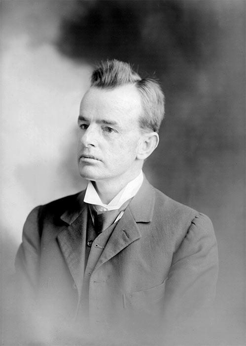 Robert McVeagh