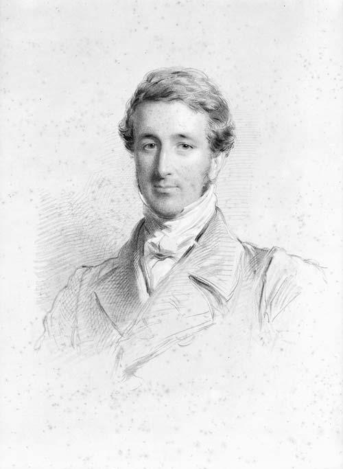 Charles John Abraham