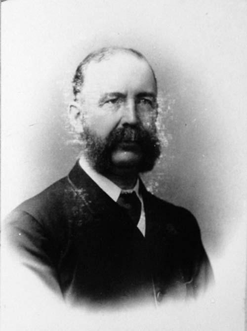 John Holland Baker, 1877