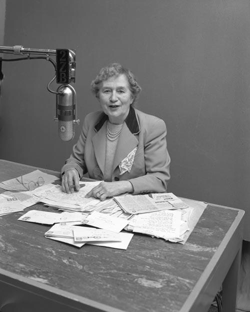 Maud Ruby Basham