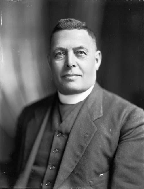 Frederick Bennett Net Worth