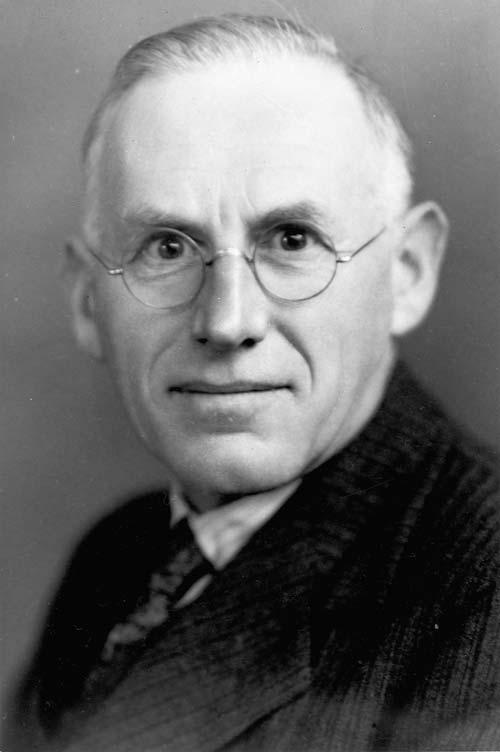 William Noel Benson