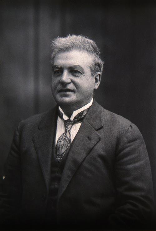 Carlo Giuseppe Bergamini