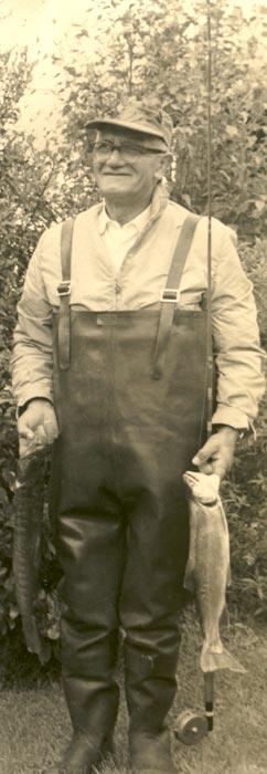 Sholto Kairakau Black