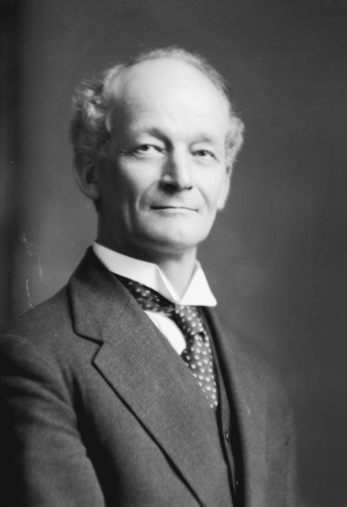 Thomas Bloodworth, 6 August 1934