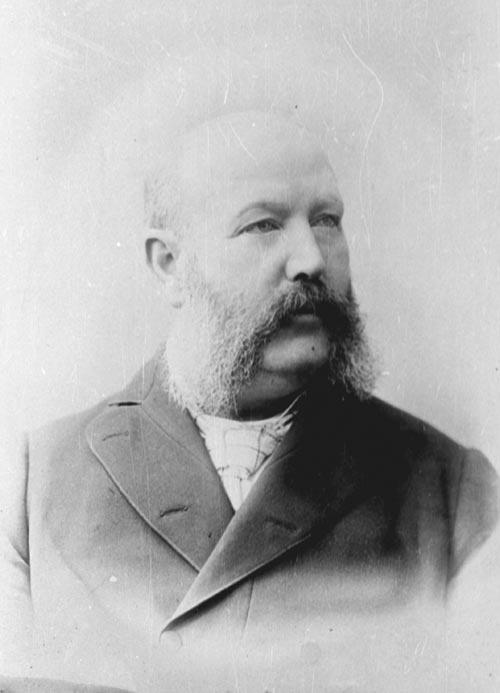 James Alexander Bonar
