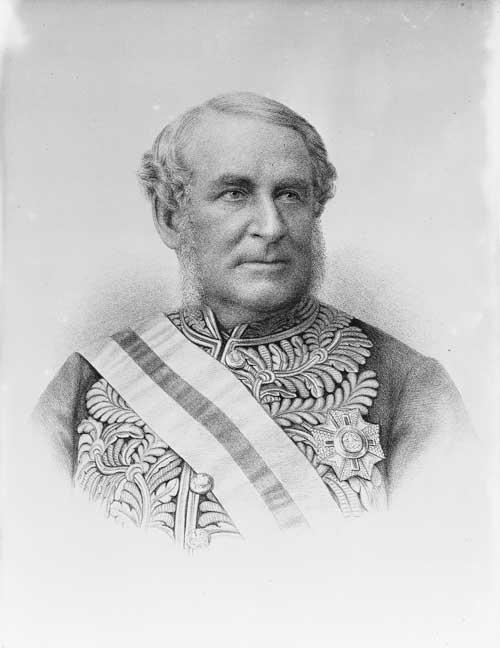 George Ferguson Bowen