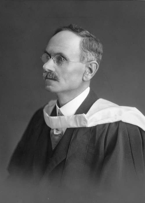John Christopher Bradshaw