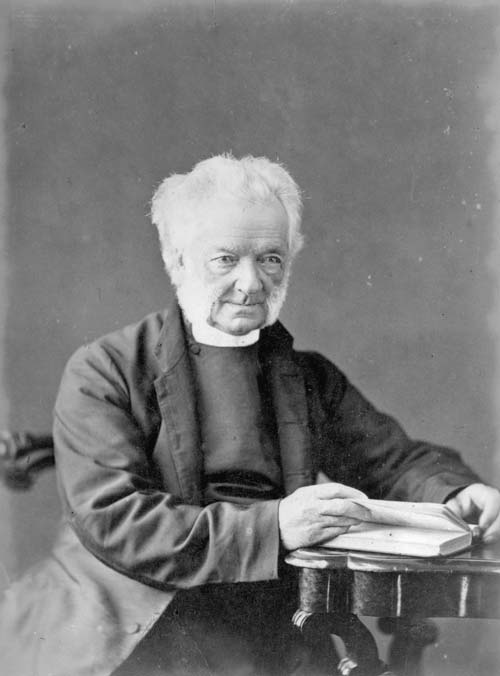 Alfred Nesbit Brown.