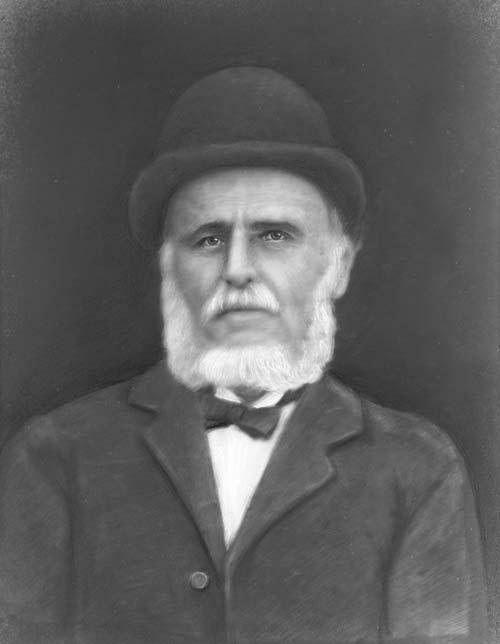 Alexander Bruce