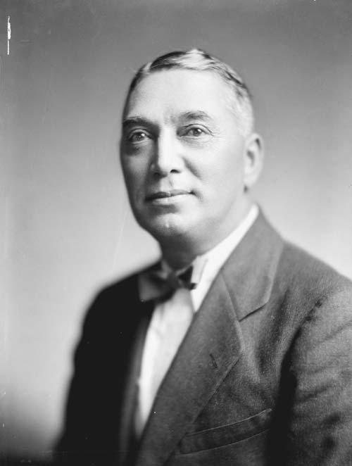 Peter Henry Buck, 1935