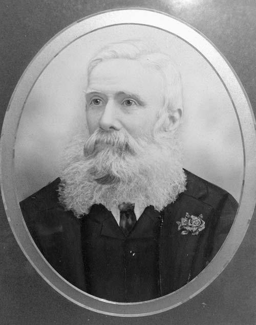 Henry Burling