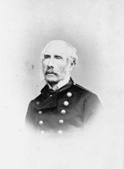 Duncan Alexander Cameron, 1852.