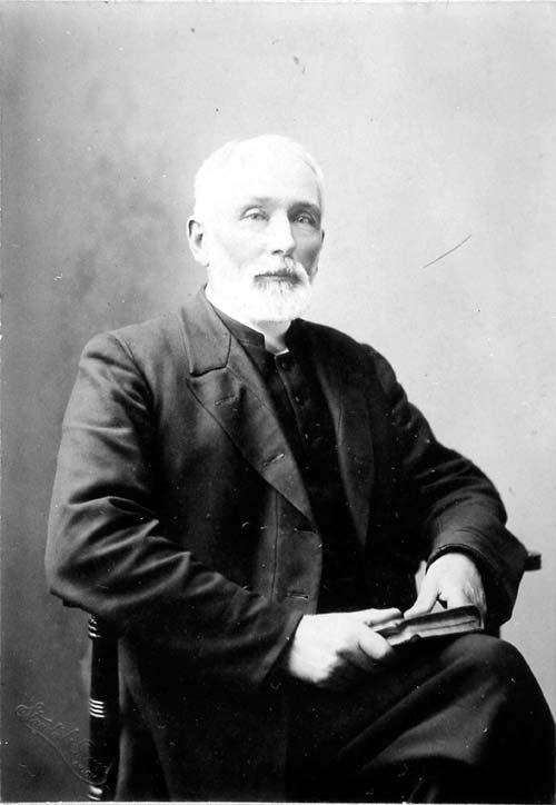 William Rickarby Campbell