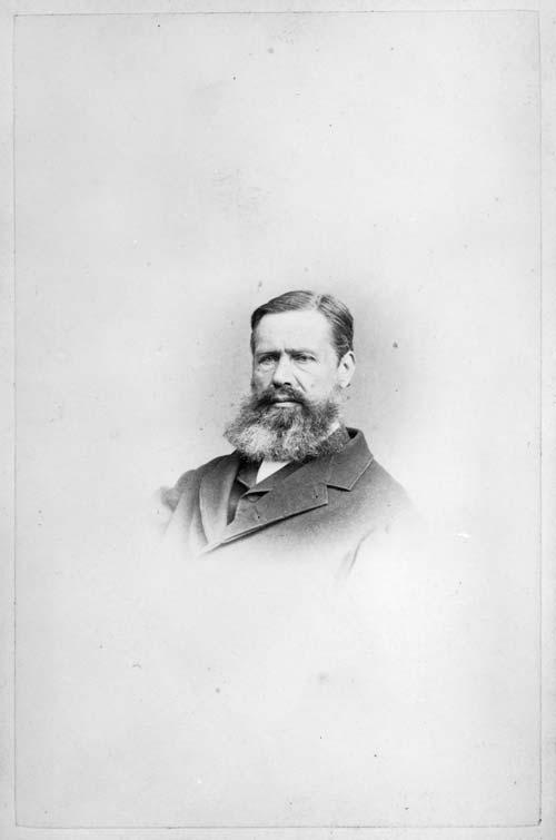 Hugh Francis Carleton