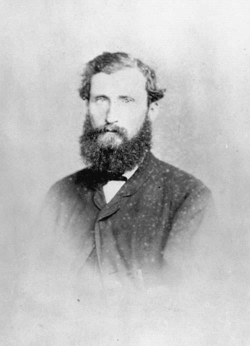 John Carruthers