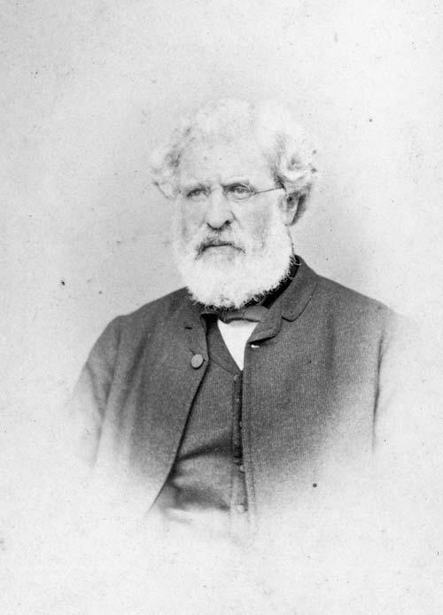 Henry Samuel Chapman