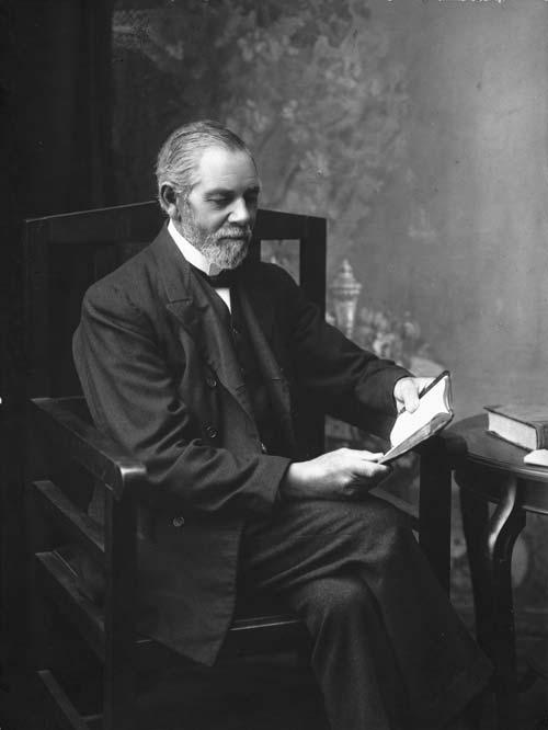 Mads Christensen, 1918
