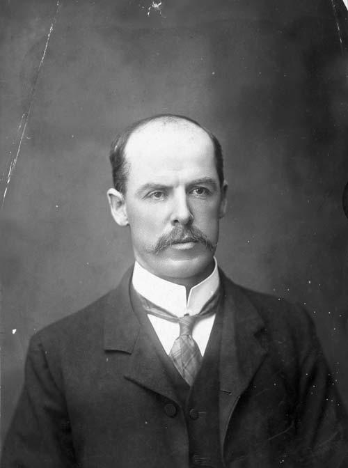 Hubert Newman Wigmore Church, 1890s