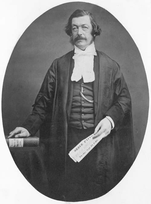 Charles Clifford