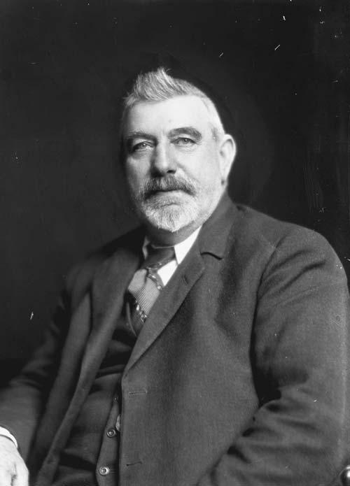 James Randall Corrigan, 1920s