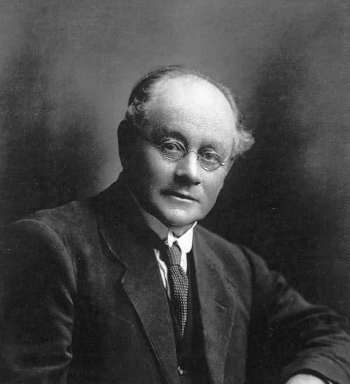 Francis George Cumming, 1920s