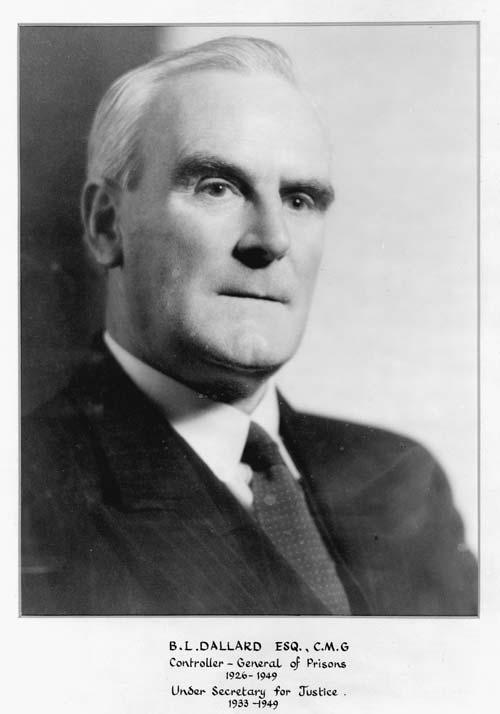 Berkeley Lionel Scudamore Dallard