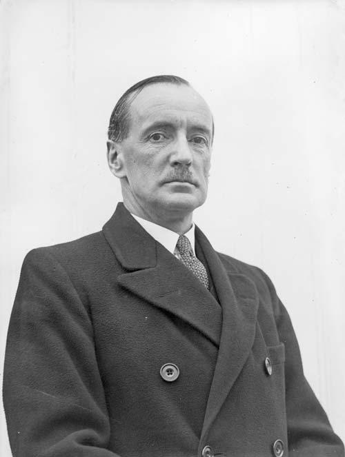 Joseph Bernard Dawson
