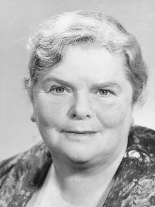 Alison Drummond, 1960
