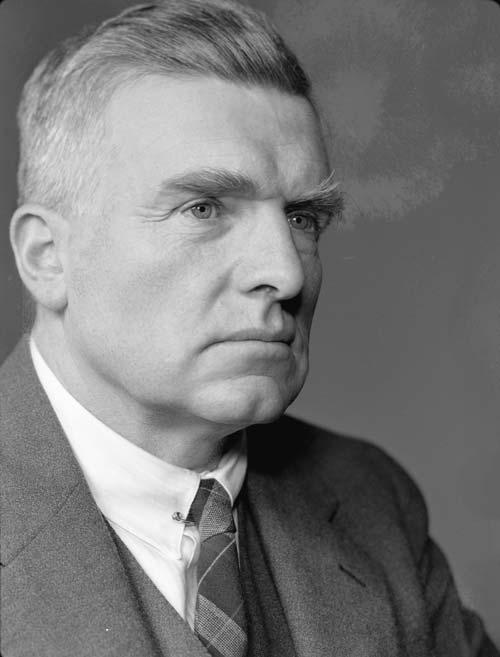 Oliver Duff