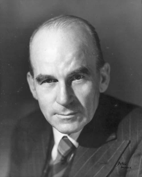 Lewis Alfred Eady