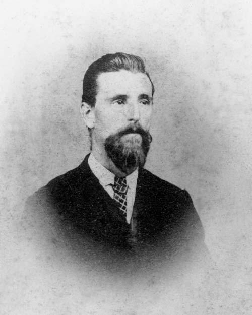 Frederick Earp