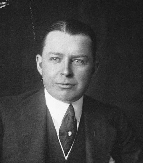 Leon MacIntosh Ellis, 20 February 1920