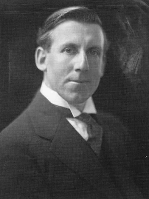 Ernest Charles Empson