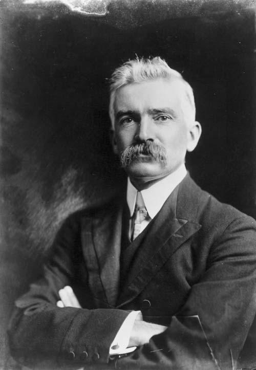 John George Findlay, 28 February 1908