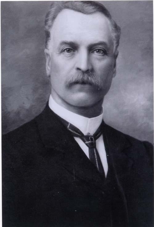 Thomas Fleming, about 1888