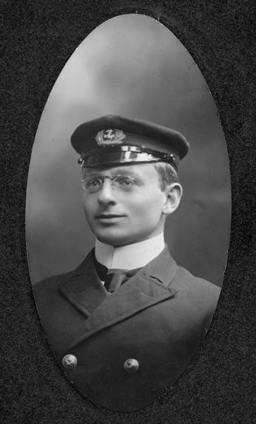 Charles Reginald Ford