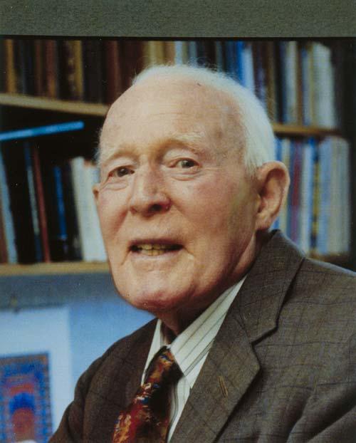 James David Morton Foreman, 1991