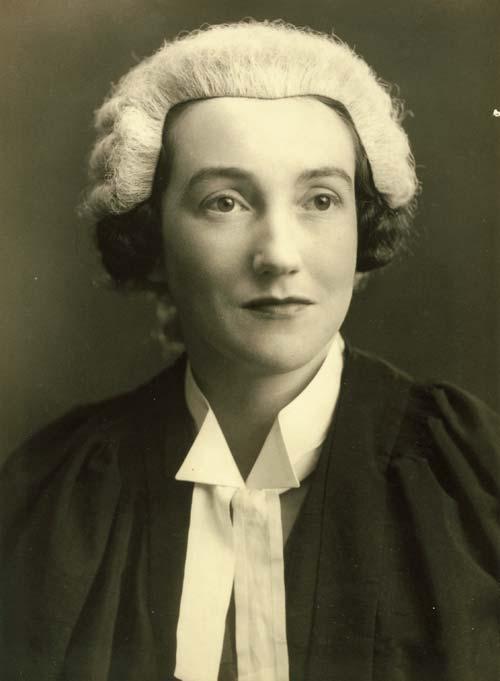 Audrey Gale, 1939