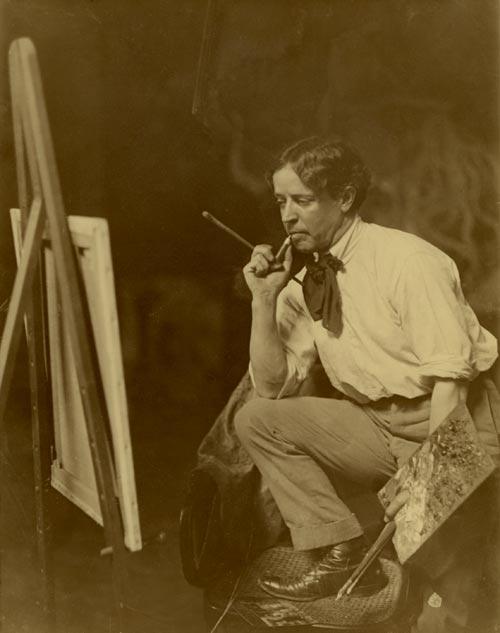 Charles Frederick Goldie